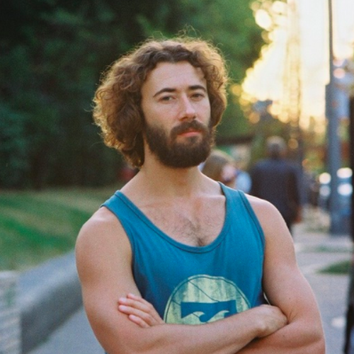 Picture of Dmytro Chepurnyi