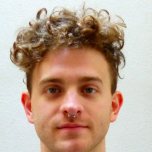 Picture of Alister Ferguson
