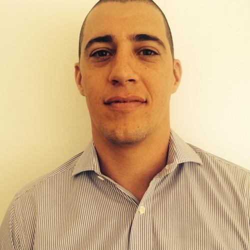 Picture of Abel Rebaudo